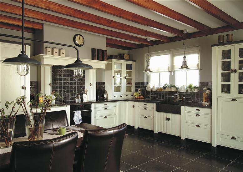 Moderne decoratie landelijke keukens. cheap landelijke keukens with