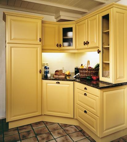 Keuken oud Hollands