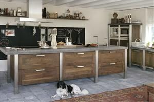 Goedkope houten keukens eco keukens