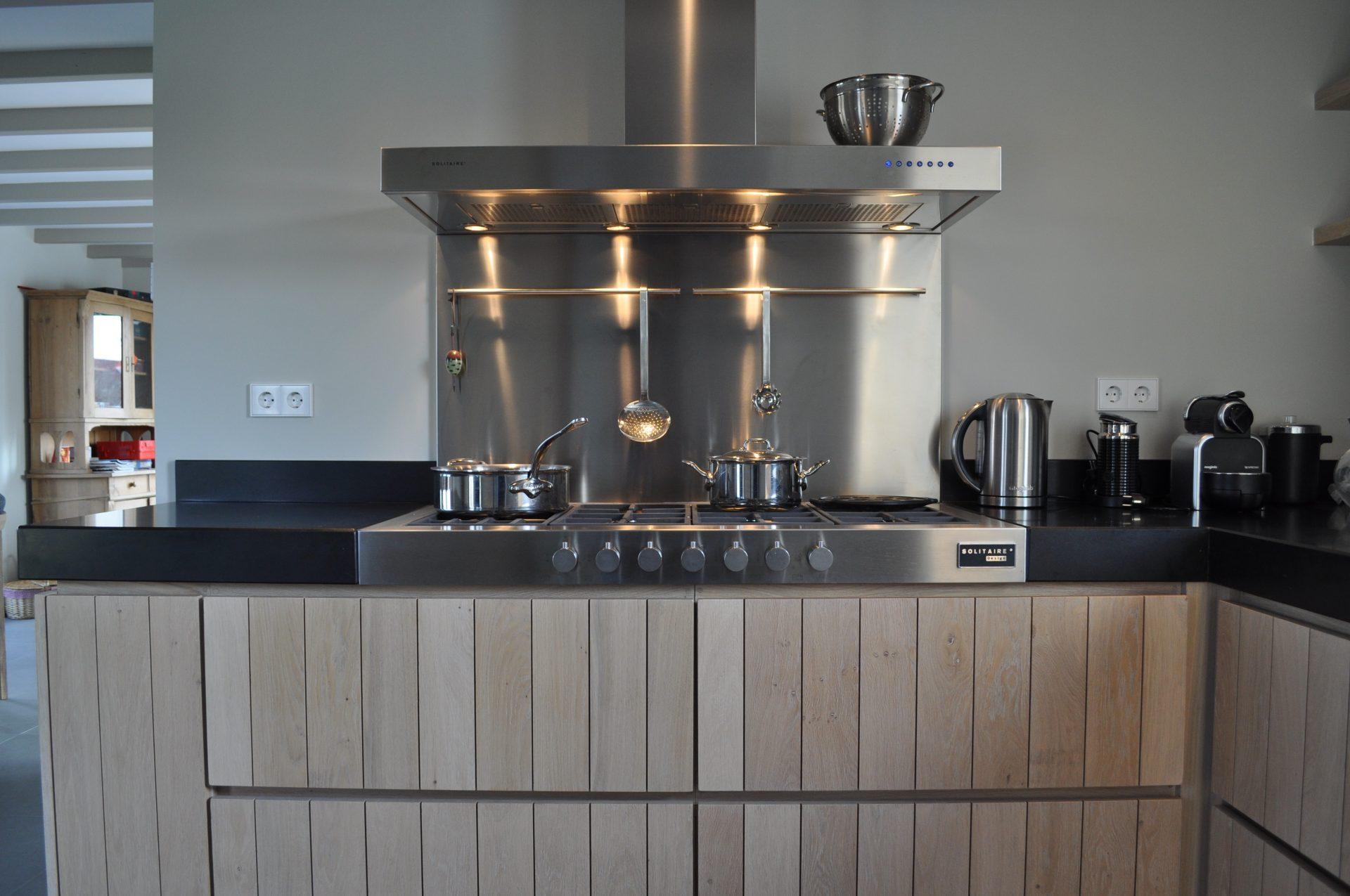 Hedendaags Ontdek De Moderne Keukens Van Eco Keukens Met Onze Voorbeelden! UC-37