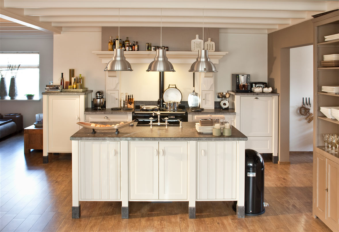 Keuken Coevorden