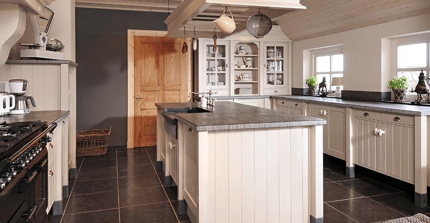 Moderne Keuken Peize