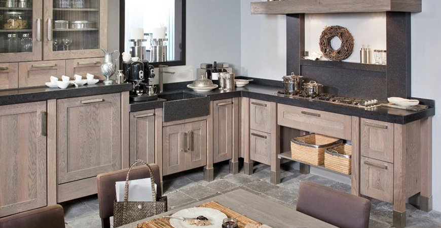 Moderne Keuken Winschoten