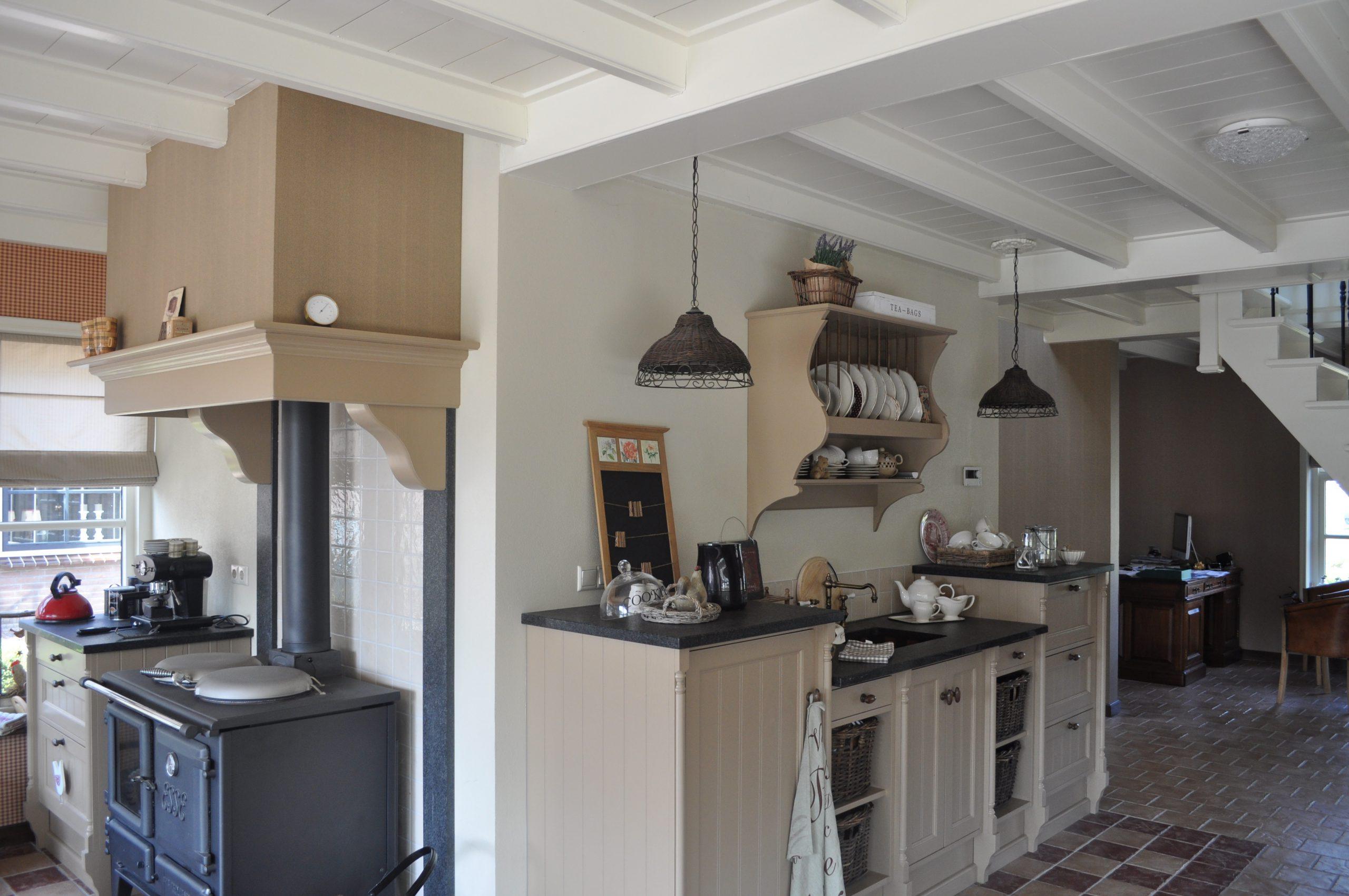 Moderne keuken Coevorden